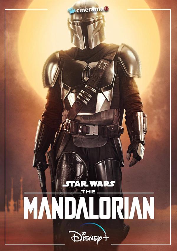 Descargar The Mandalorian