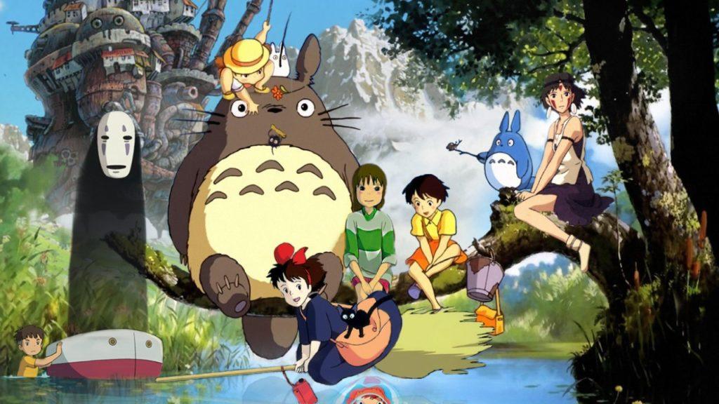 Entérate de todo el anime que llegan a Netflix en febrero 2020