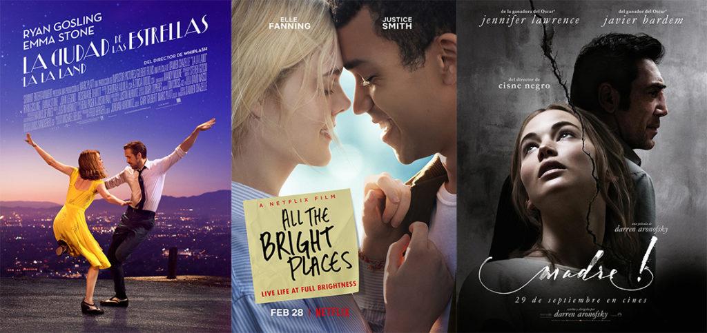 Entérate de todas las películas que llegan a Netflix en febrero 2020