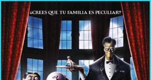 Descargar La familia Addams