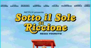 Bajo el sol de Riccione 2020