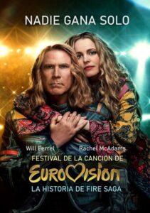 Festival de la canción de Eurovisión: La historia de Fire Saga 2020
