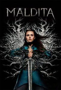 Maldita: Cursed   Temporada 1
