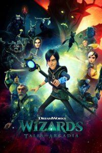Magos: Relatos de Arcadia | Temporada 1