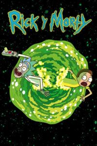 Rick y Morty | Todas las temporadas