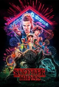 Stranger Things   Todas las temporadas