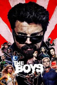 The Boys | Todas las temporadas
