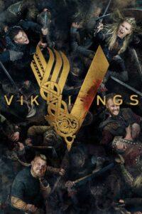 Vikingos | Todas las temporadas