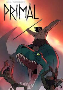 Primal: Tales of Savagery 2019