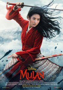 Mulán 2020