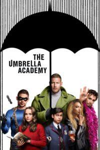 The Umbrella Academy | Todas las temporadas
