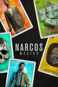 Narcos: México | Todas las temporadas