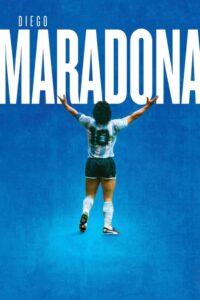 Diego Maradona 2019