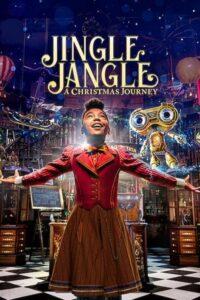 Jingle Jangle: Una mágica Navidad 2020