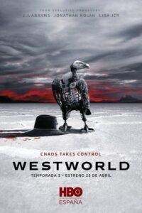 Westworld | Todas las temporadas