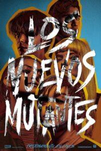 Los Nuevos Mutantes 2020