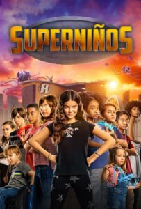 Superheroicos 2020