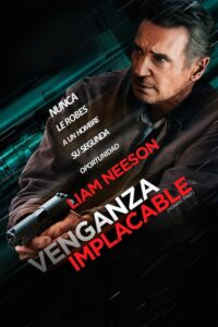 Venganza Implacable 2020