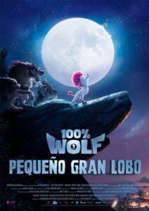 100% Lobo: Pequeño gran lobo