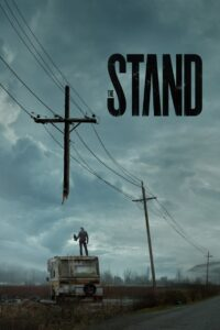 The Stand   Miniserie