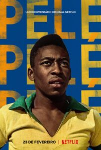 Pelé – Documental Netflix