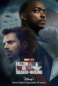 Falcon y el Soldado del Invierno | Temporada 1
